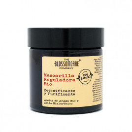 MASCARILLA REGULADORA BIO 60 ml